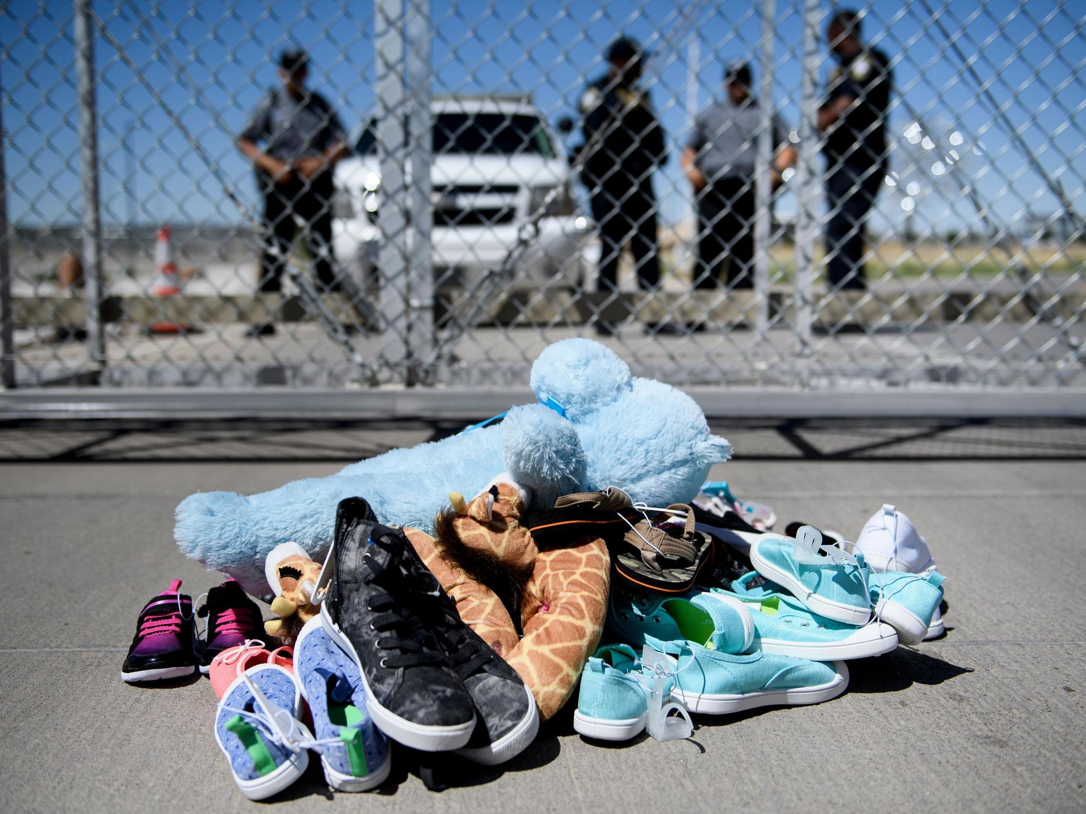 Trump administration detains nearly 70,000 migrant children in record high