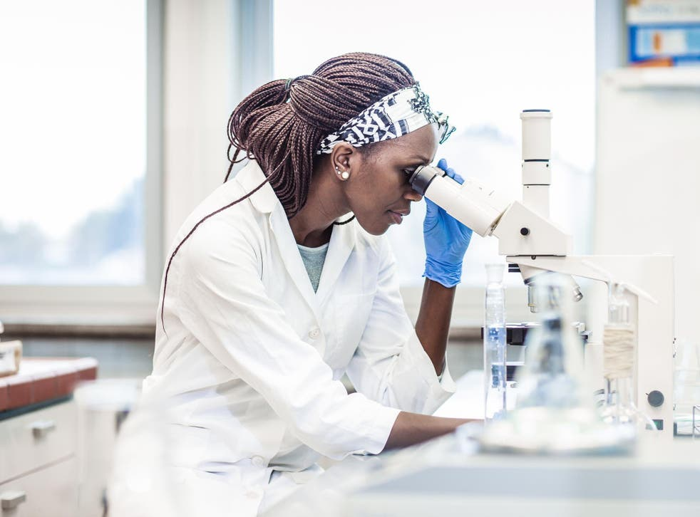 Lead researchers who are white successfully got grant proposals 27 per cent of the time whereas those from ethnic minorities were only successful 17 per cent of the time