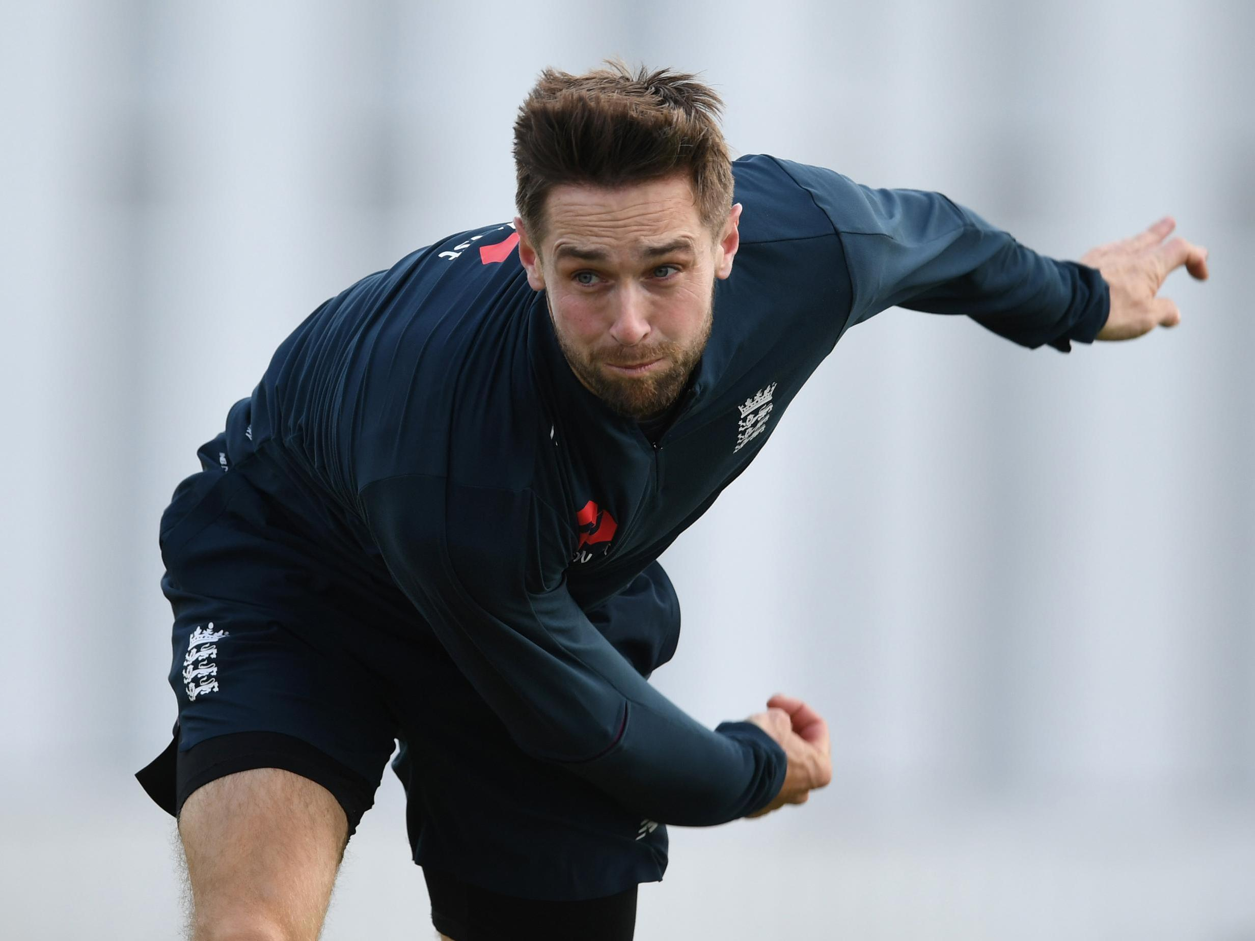Chris Woakes admits England's bowlers will have to 'find a way' against New Zealand