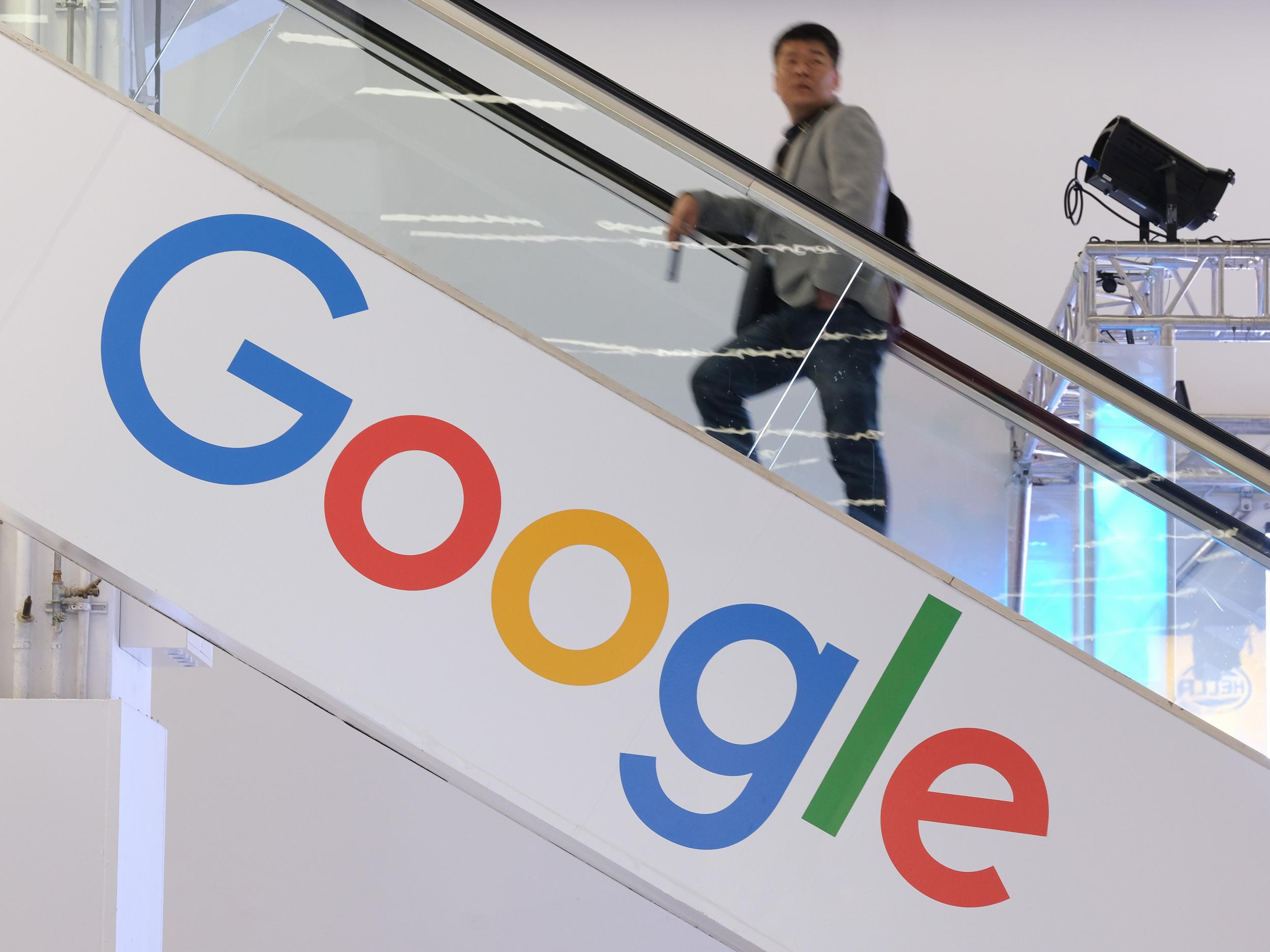 Google bans political ads in Singapore ahead of election under new 'fake news law'