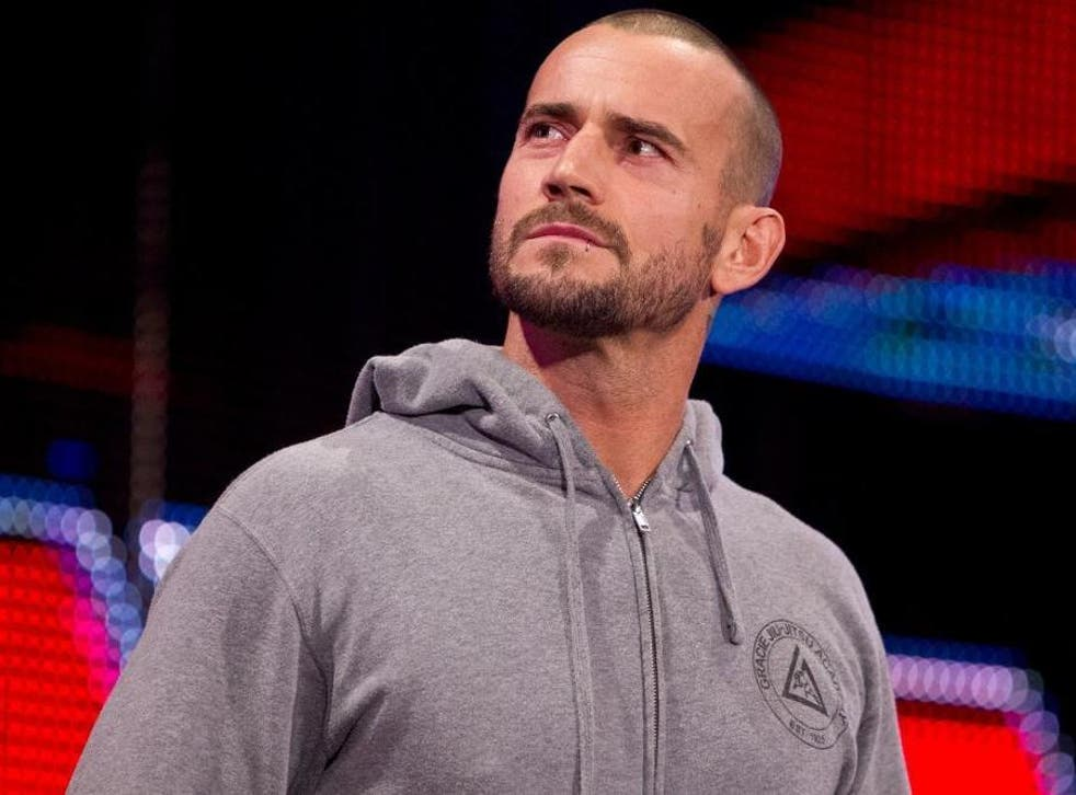 CM Punk is set to return after five years away
