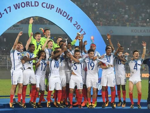England S U17 World Cup Winners Where Are They Now The Independent The Independent