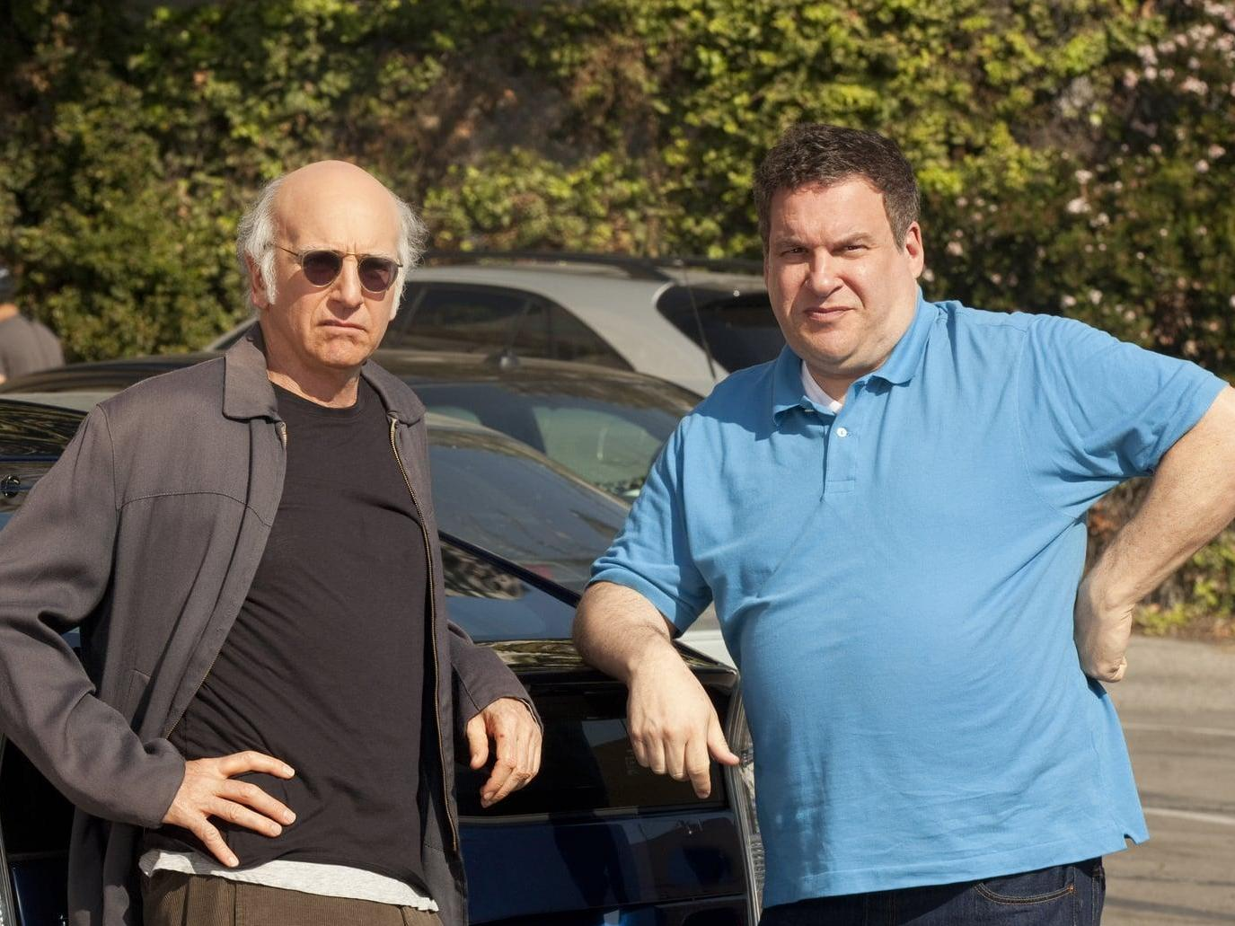 Curb Your Enthusiasm season 10 release date: Jeff Garlin just prematurely revealed when HBO show will return