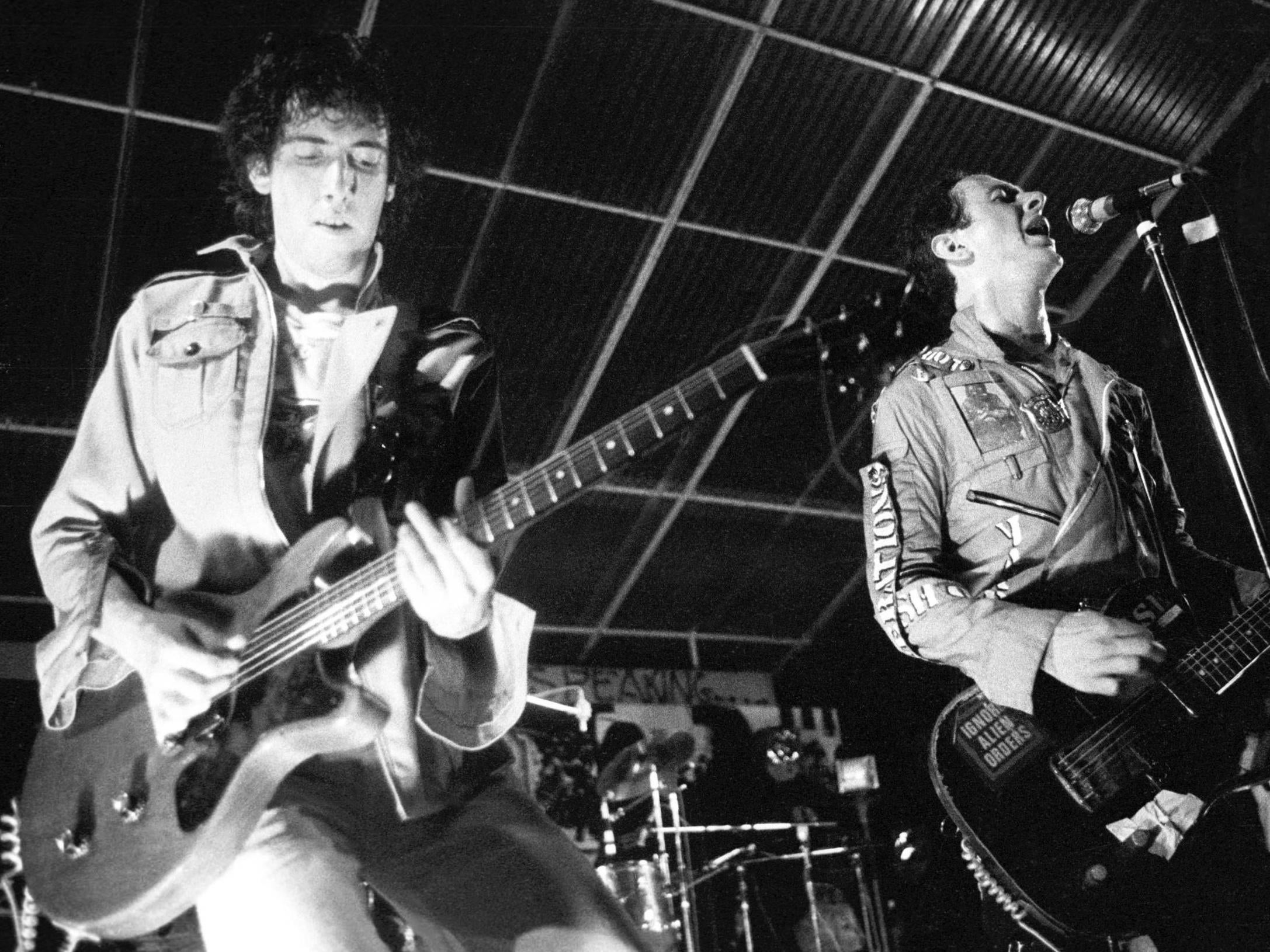 London Calling at 40: How The Clash shattered punk orthodoxy and created a masterpiece