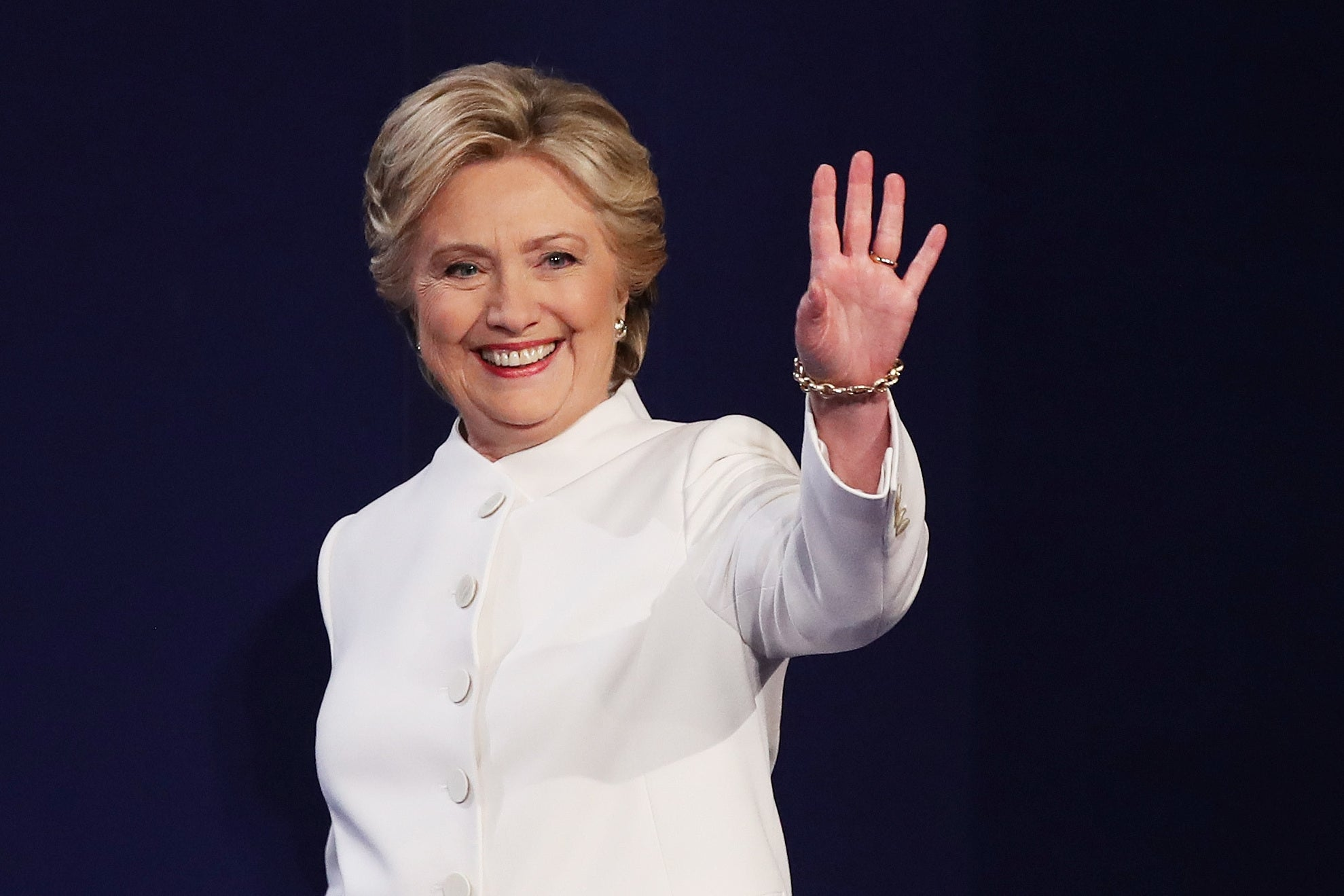 Opinion: Hillary Clinton reminded me that when it comes to equal pay, women should never stop fighting