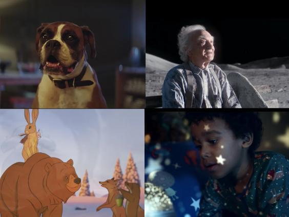 John Lewis Christmas advert songs ranked: How does 2019's cover track compare?