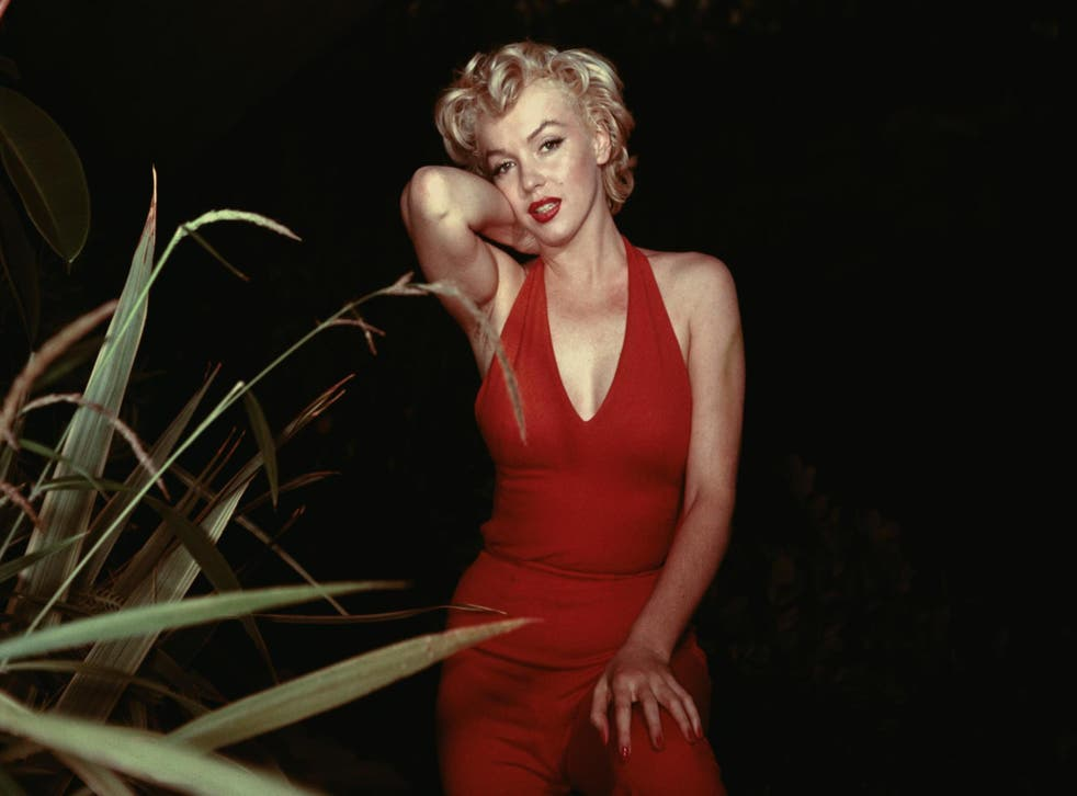 Marilyn Monroe used this ingredient to keep skin glowing (Getty)