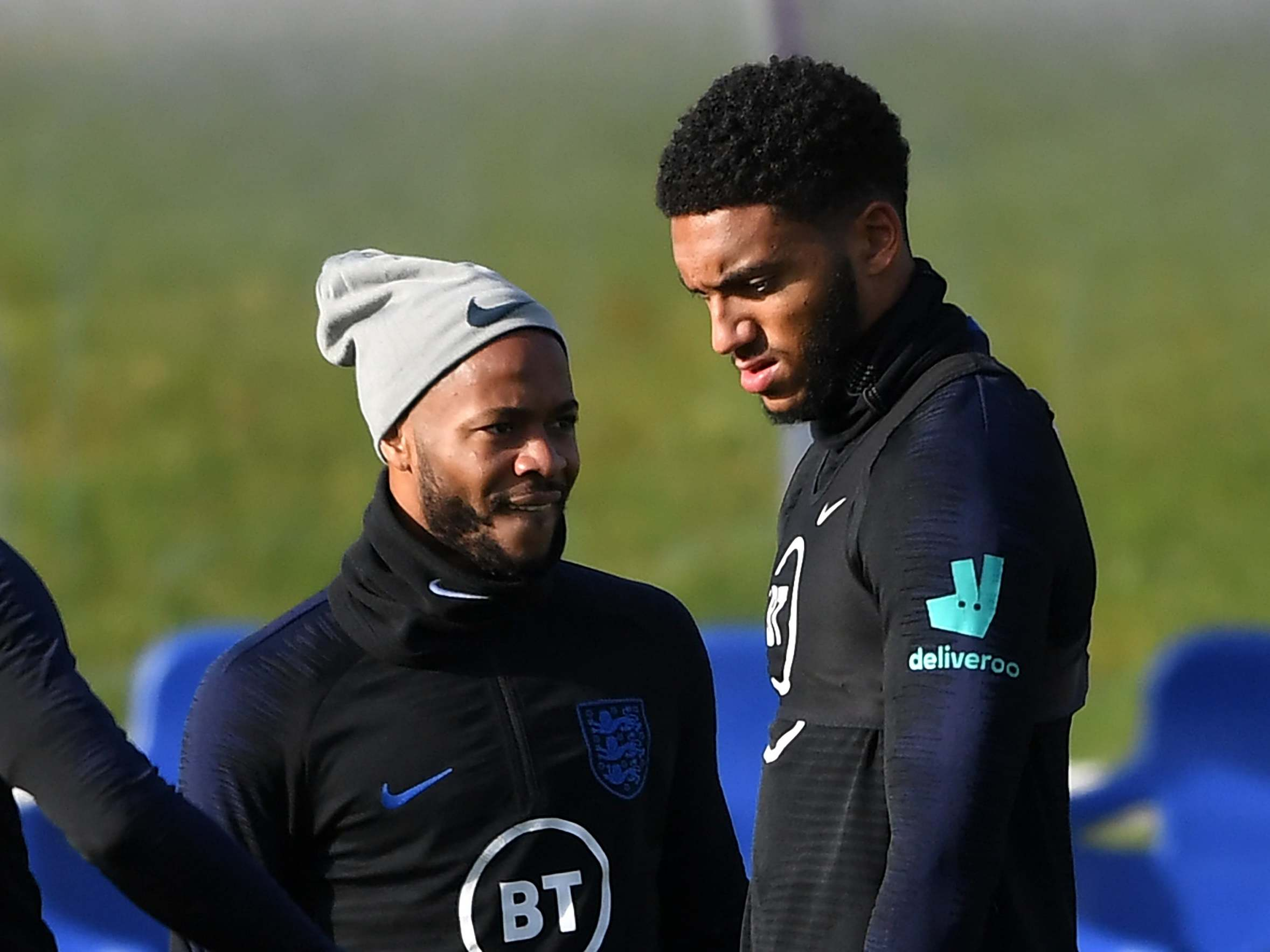 Why this week has been about something much more important than Raheem Sterling and Joe Gomez