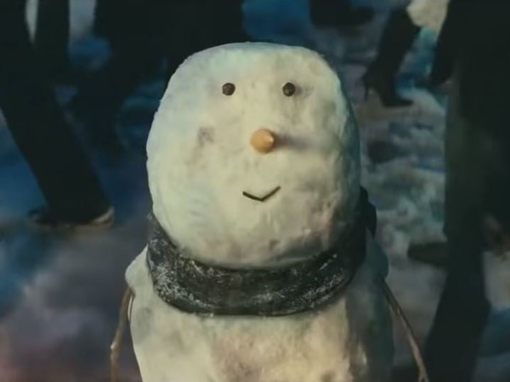 Every John Lewis Christmas Advert Ranked From Monty The