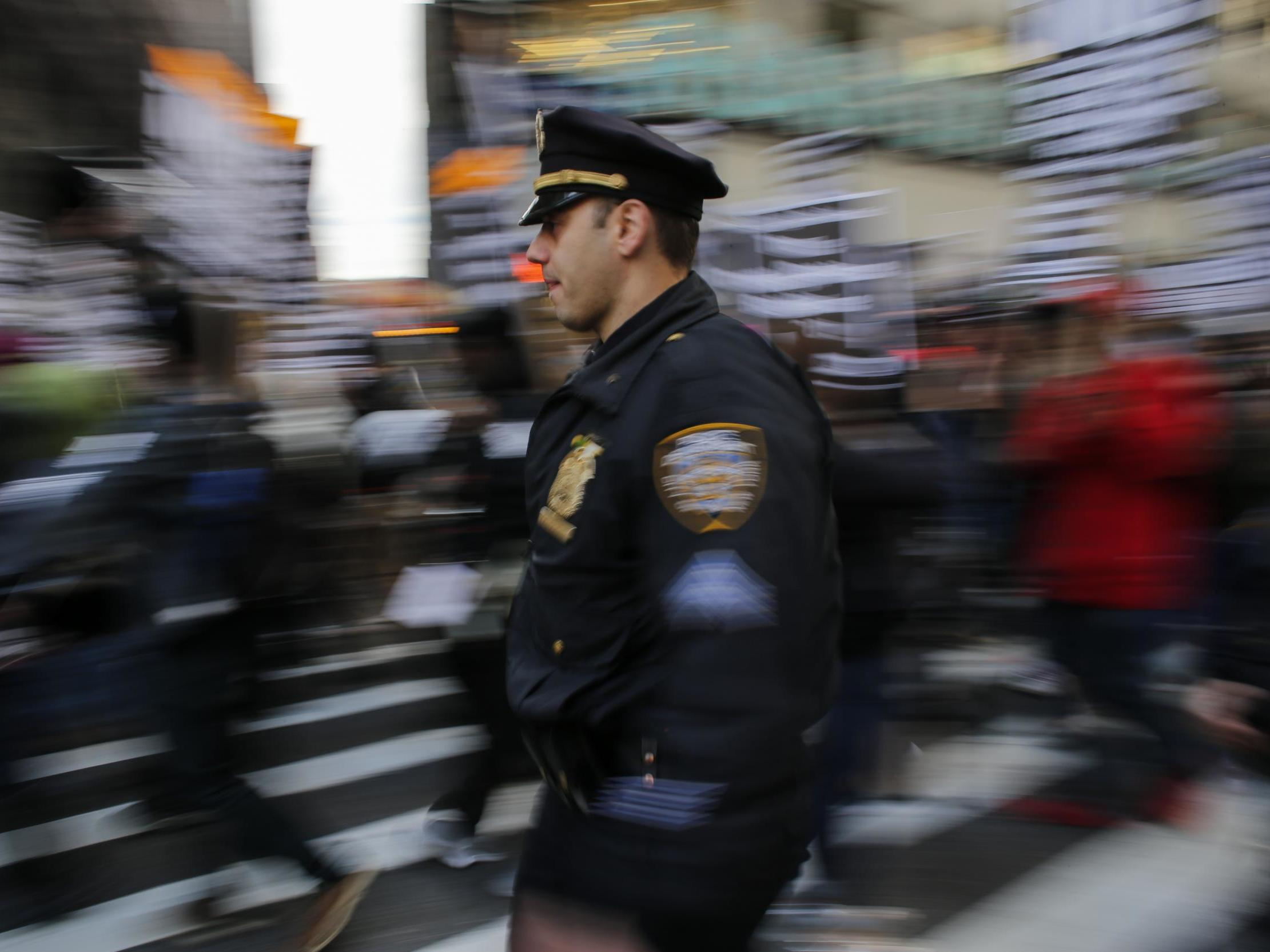 Speed Dating Nypd