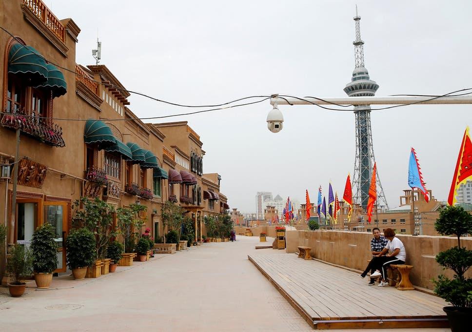 Sluts in Kashgar