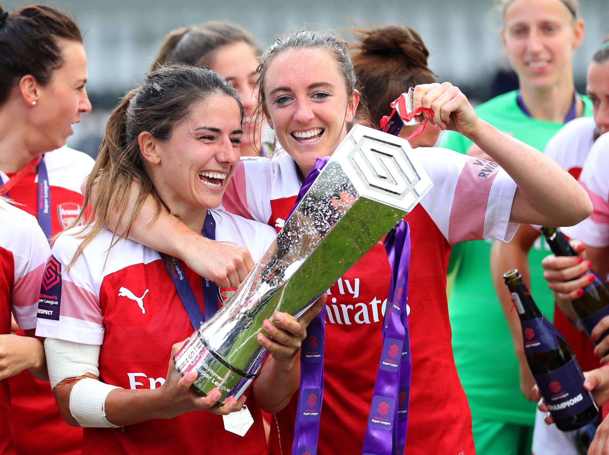 Women's Super League set for weekend of bumper attendances thanks to FA initiative
