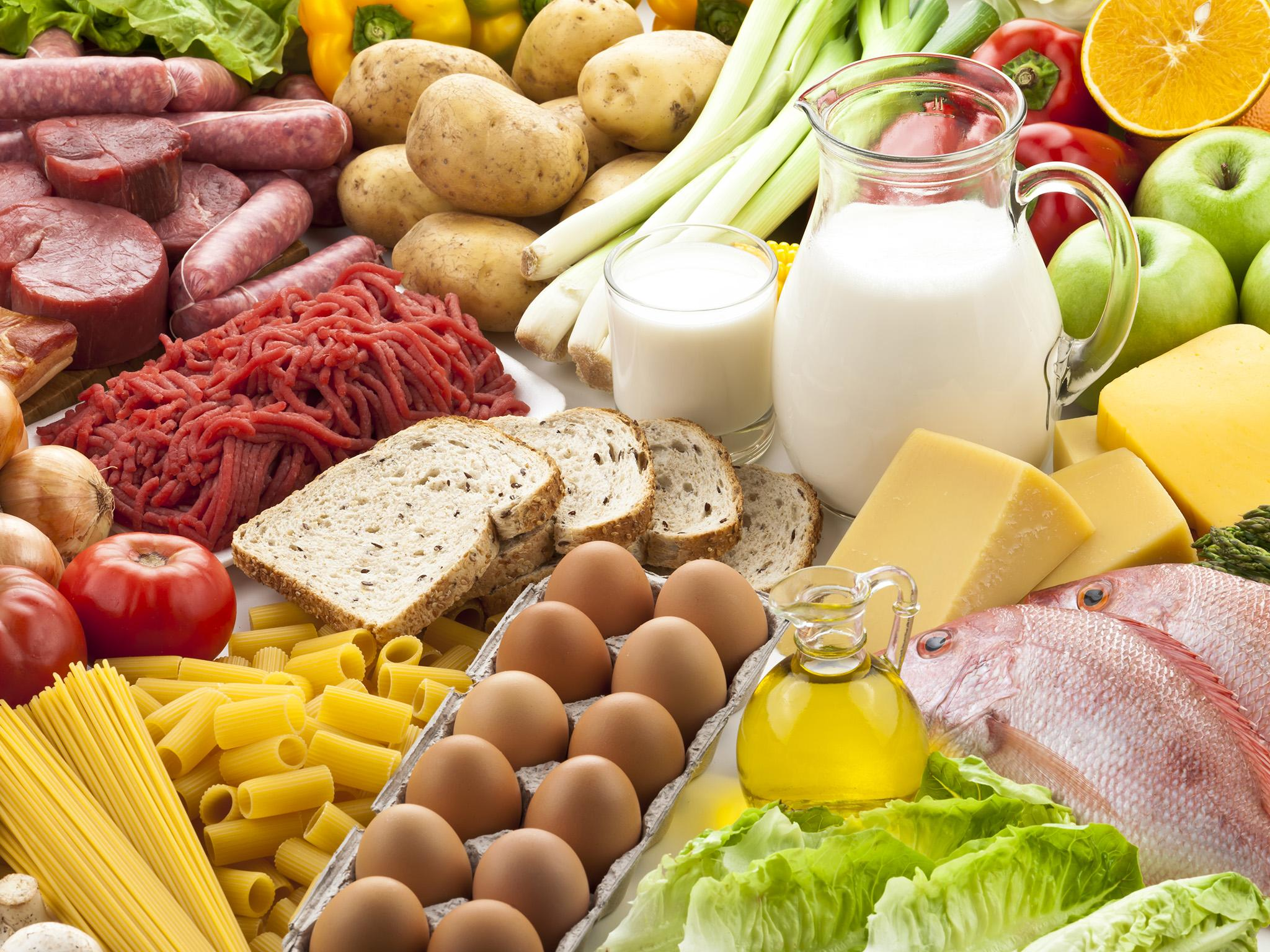 Half of British adults have 'no idea' about nutrition, research ...