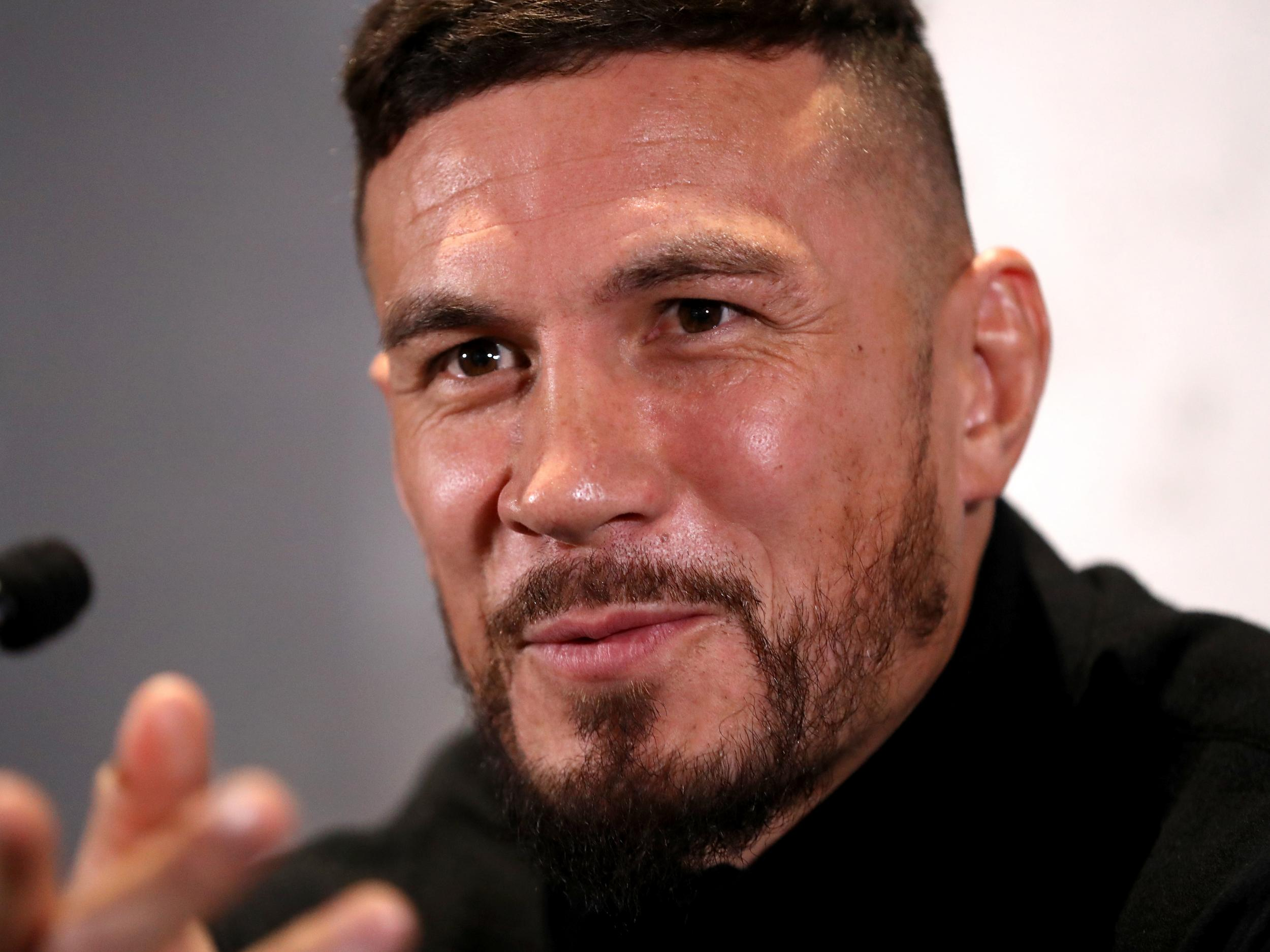 Sonny Bill Williams reveals why he switched codes and joined Toronto…
