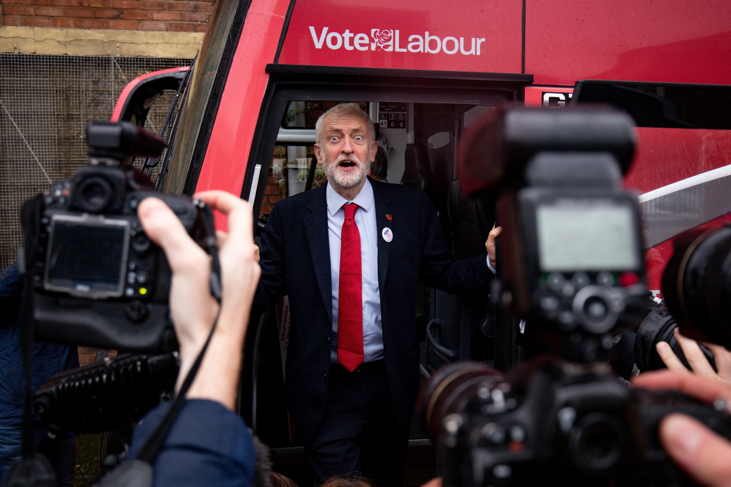 General election: We are hounded by Labour's myth of the 2017 contest