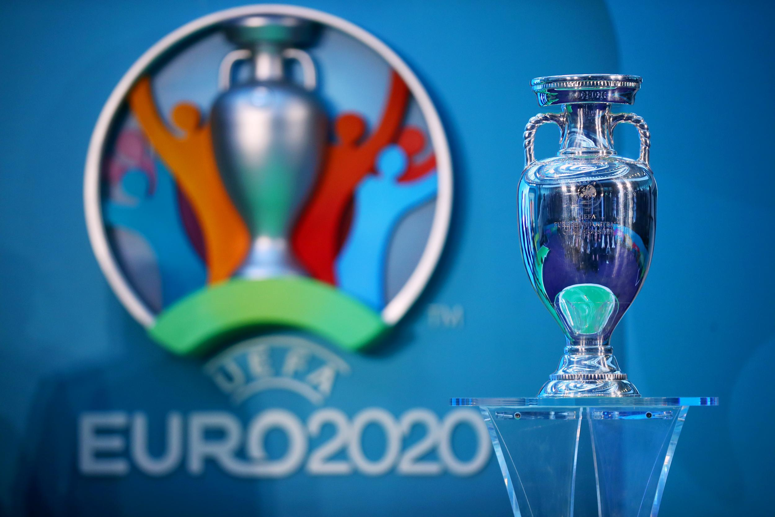 Euro 2020 draw: When is it, who has qualified, are England seeded and how does it work?