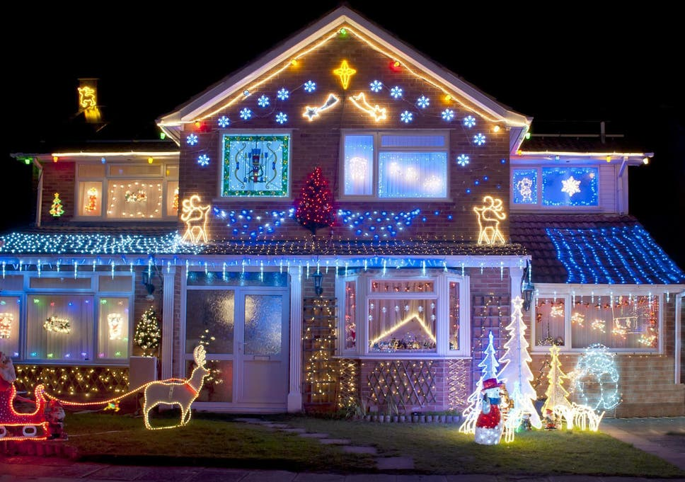 Image result for taking down Christmas decoration images