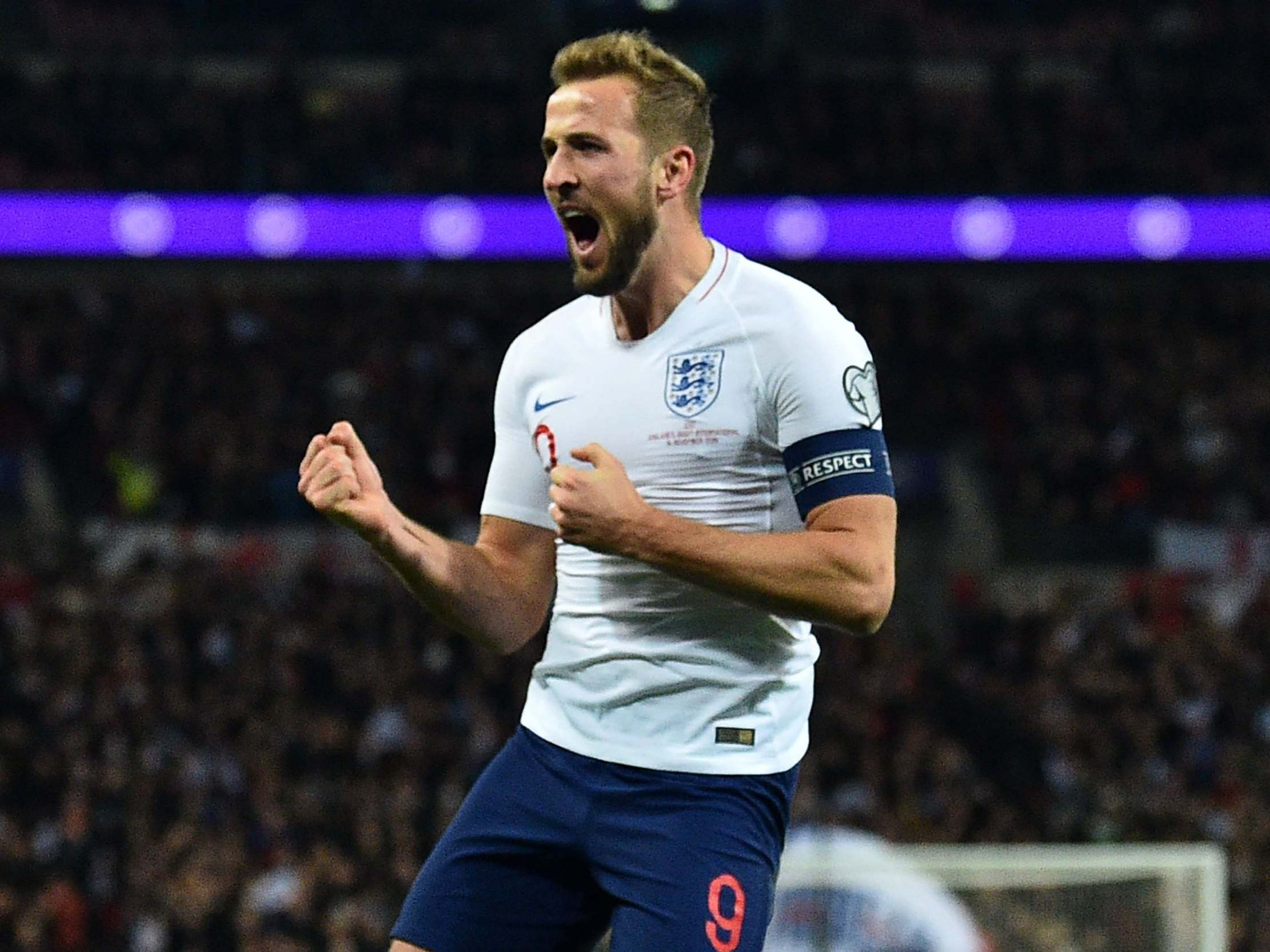 England vs Montenegro LIVE: Latest reaction after Gareth Southgate's side secure Euro 2020 spot