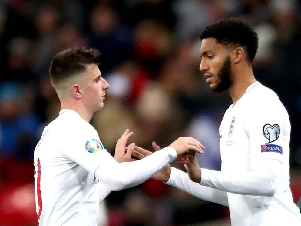 Joe Gomez: Gareth Southgate criticises fans for booing England defender following Raheem Sterling altercation