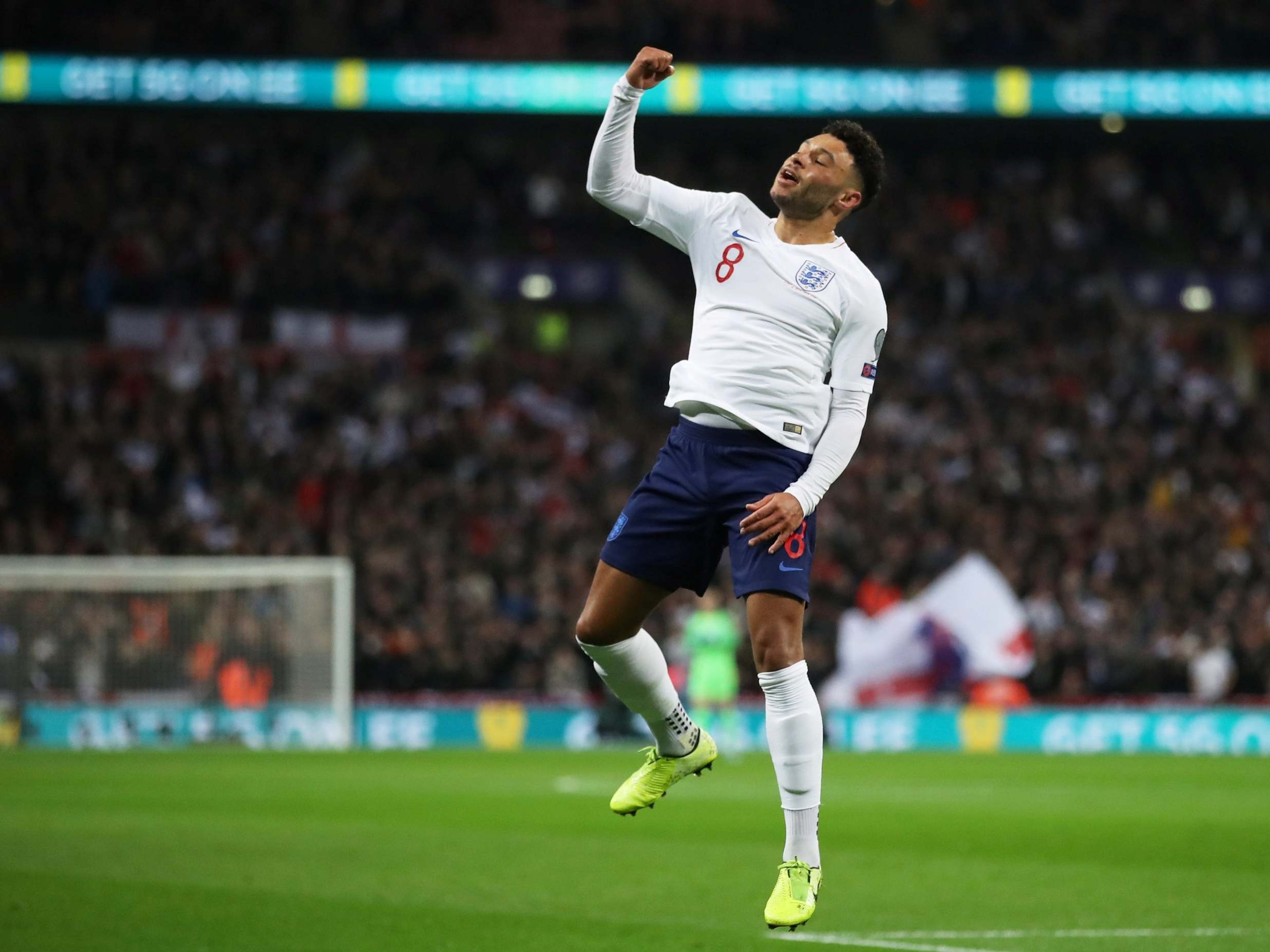 England vs Montenegro: How Alex Oxlade-Chamberlain offered solution to Gareth Southgate's conundrum