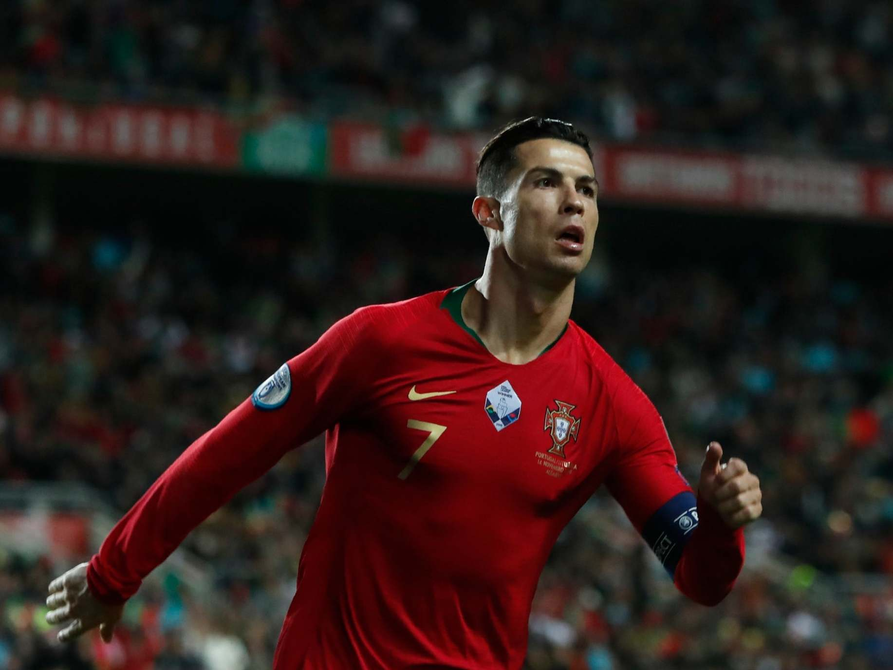Cristiano Ronaldo inspires Portugal to thrash Lithuania as Olivier Giroud saves France from humiliation