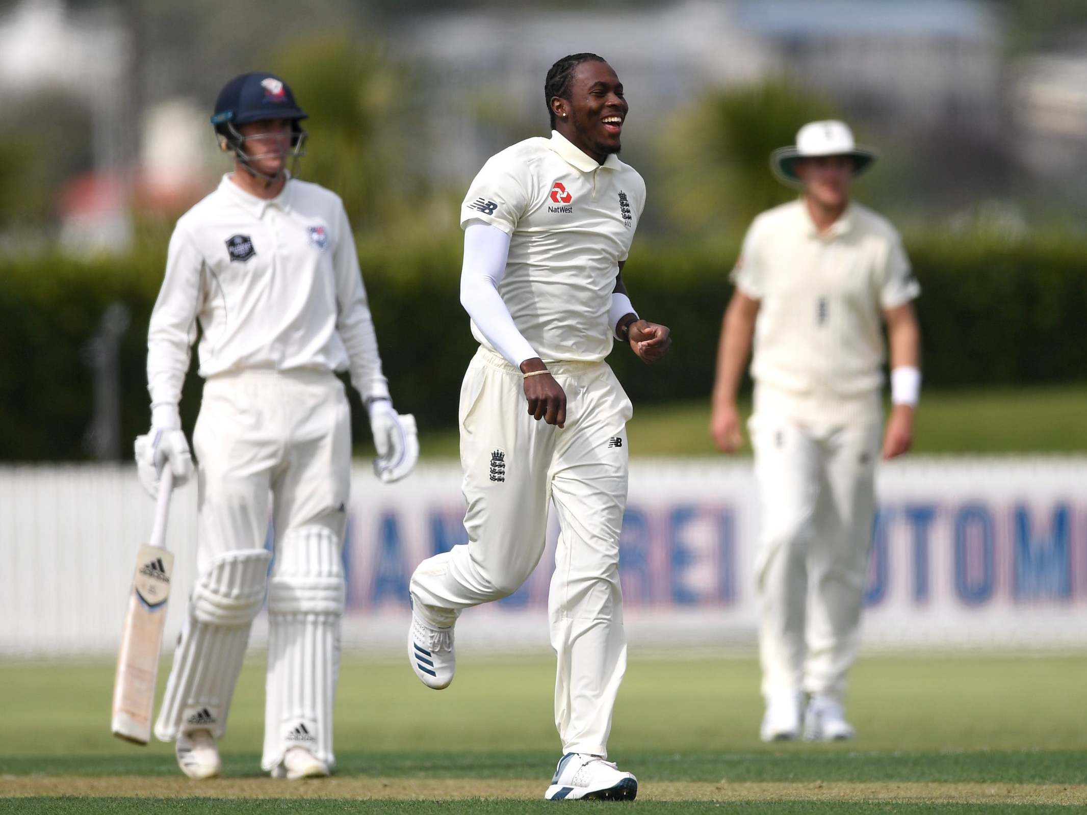 England: Ben Stokes and Jofra Archer given stiff workout in New Zealand Test series warm-up