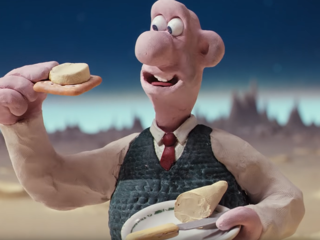 The Top 10: Favourite foods of fictional characters