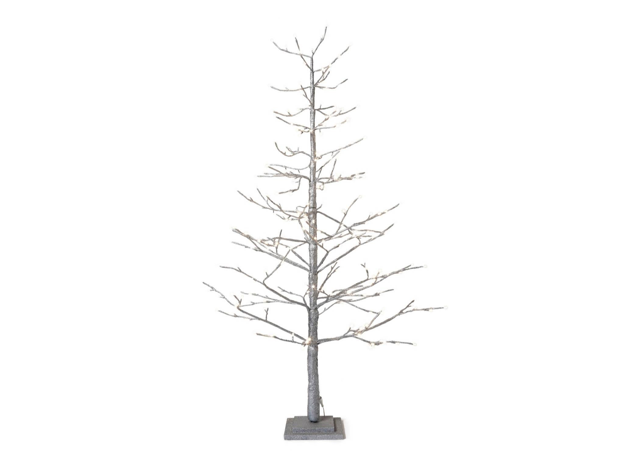Pines and Needles 360 Warm White Multi-Action Lights