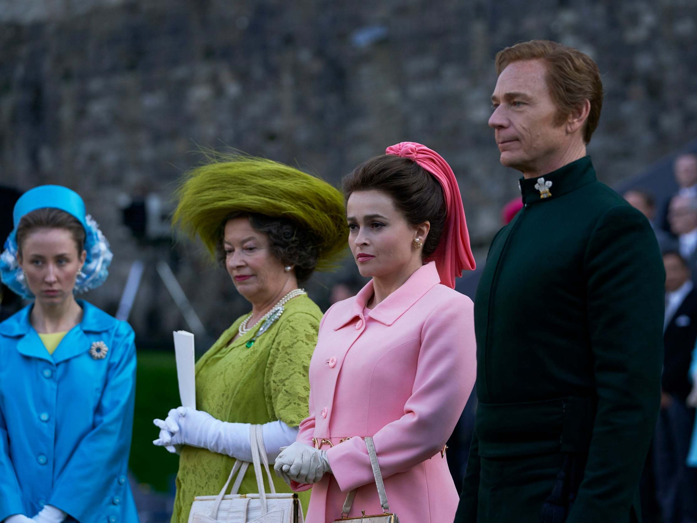 The Crown: The real life events surrounding the third season of the Netflix period drama
