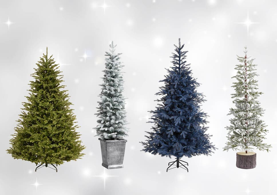 Best Artificial Christmas Trees That Will Last Far Beyond A