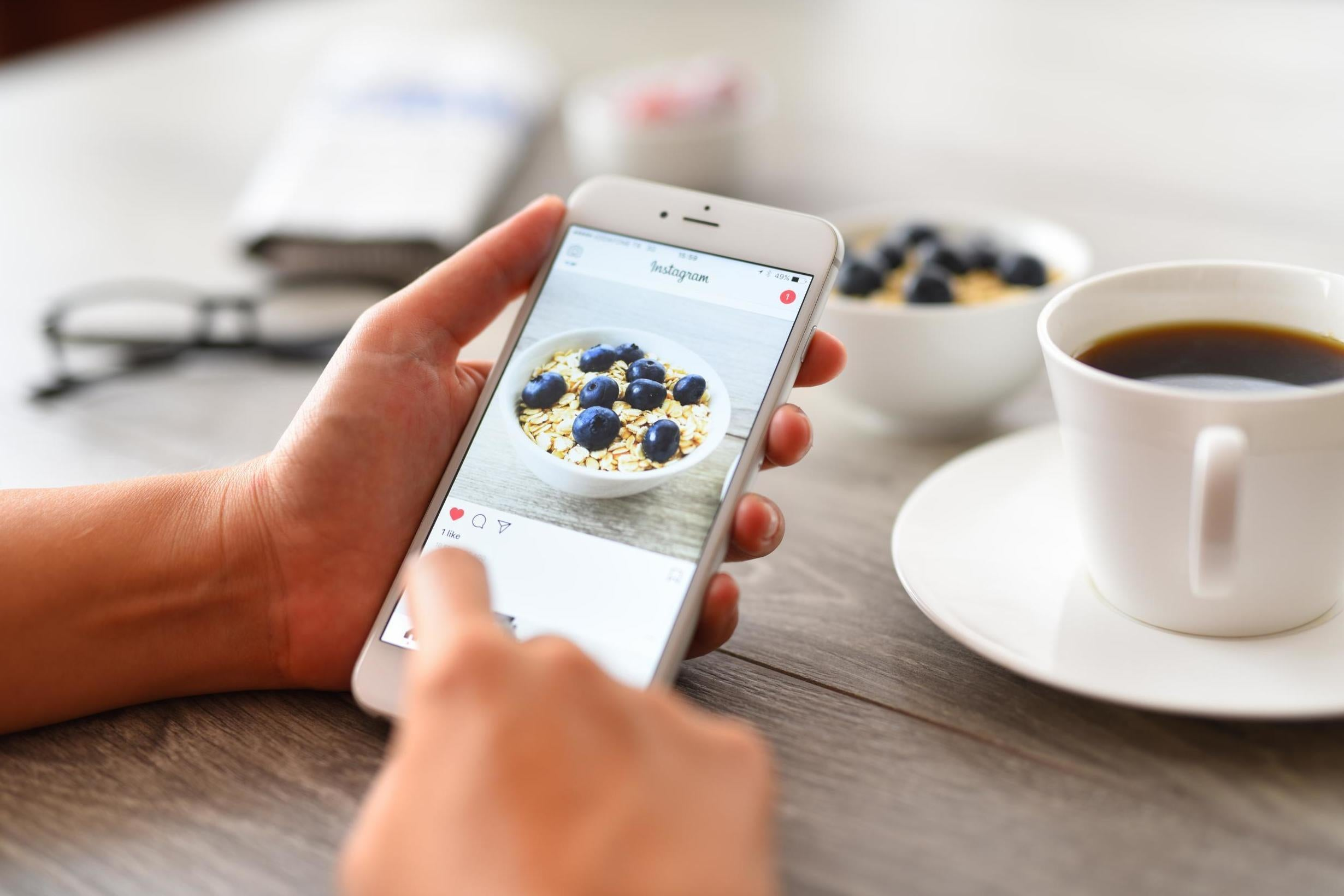 Why taking away Instagram likes has completely changed the platform