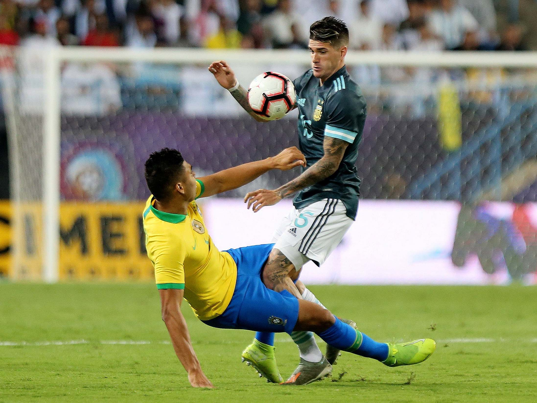 brazil vs argentina - photo #2