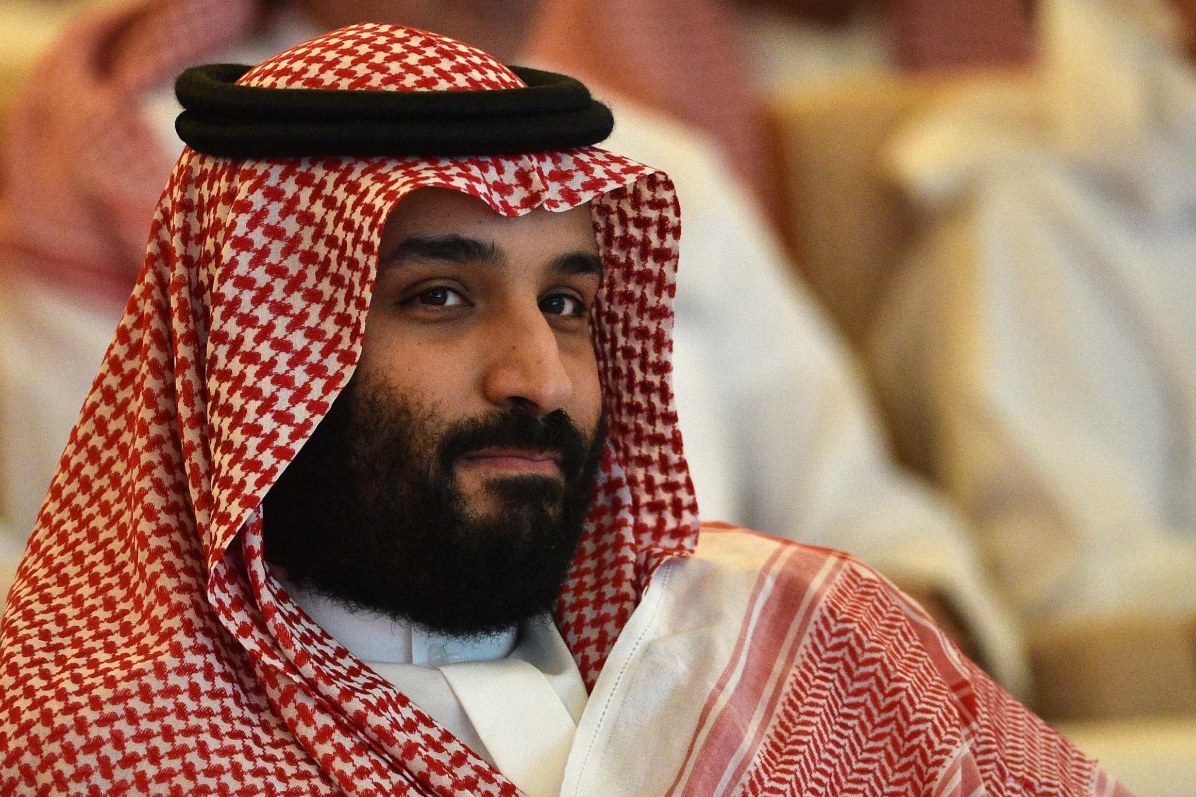 Patrick Cockburn: What Saudi Arabia's Mohammed bin Salman could learn from Prince Andrew