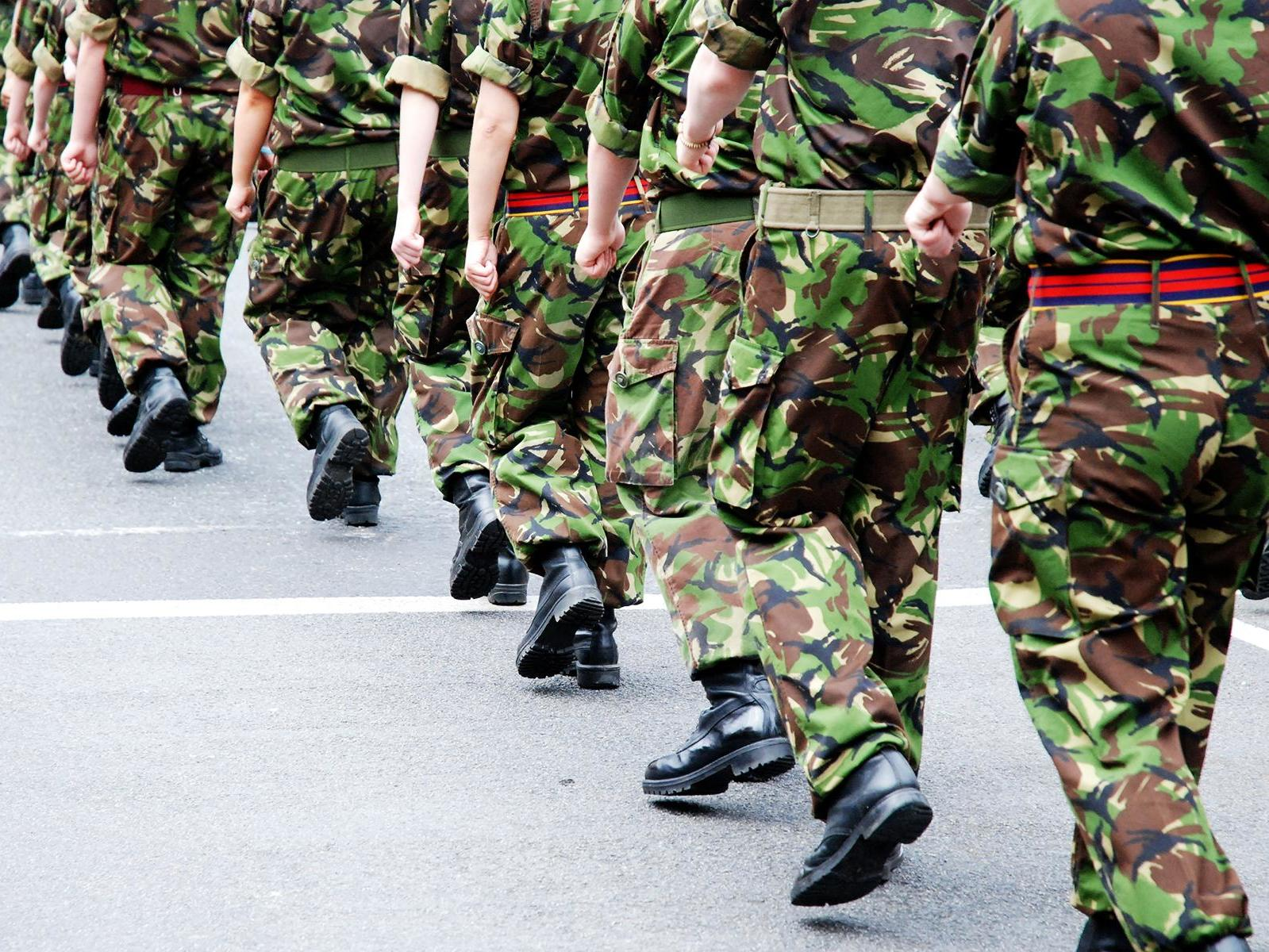 Alleged abuses by British army in Iraq and Afghanistan highlights to…