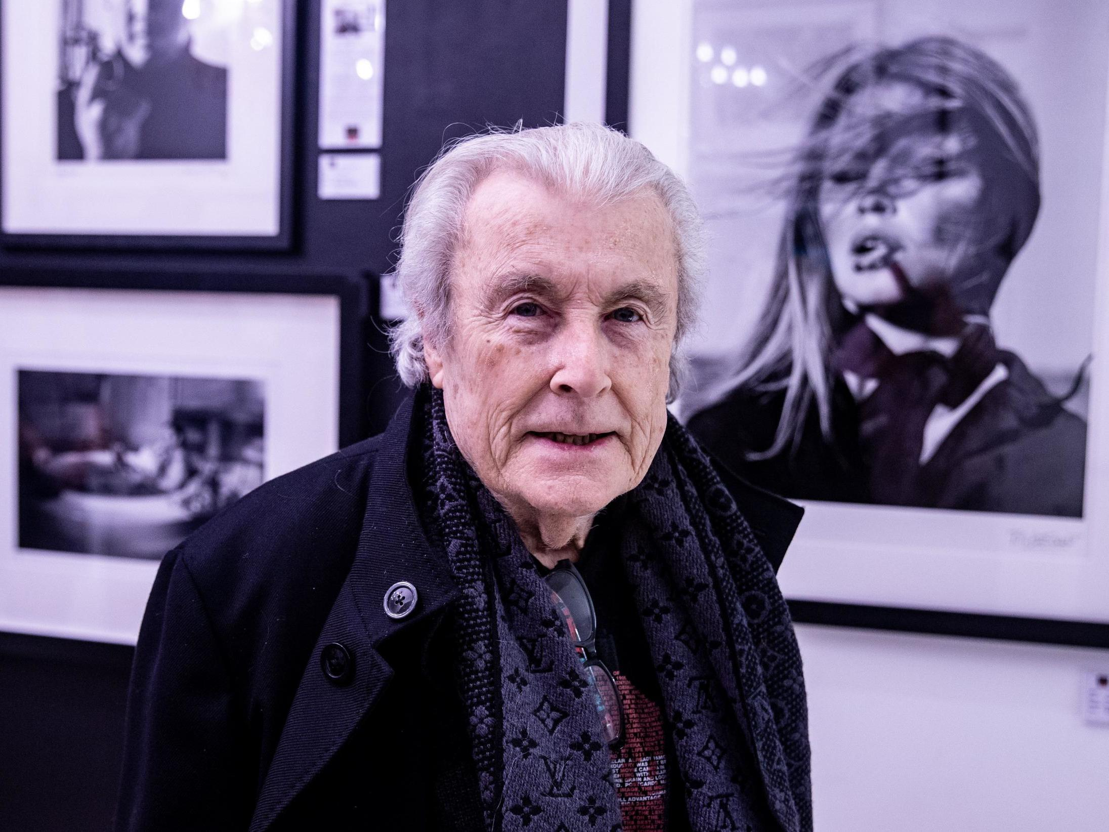 Terry O'Neill death: Photographer who worked with The Beatles and Rolling Stones dies aged 81