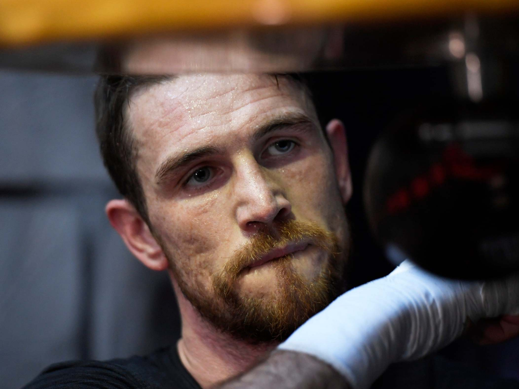 Callum Smith vs John Ryder: When is world title fight, what time will it start in UK and full undercard - The Independent