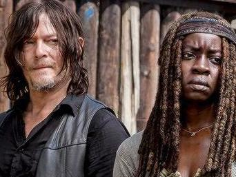The Walking Dead: AMC drama 'to end with season 12', report claims