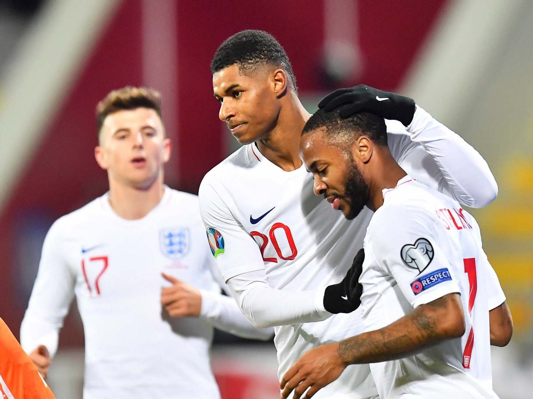 Marcus Rashford backs England's 'frightening' attack to put Euro 2020 rivals on notice