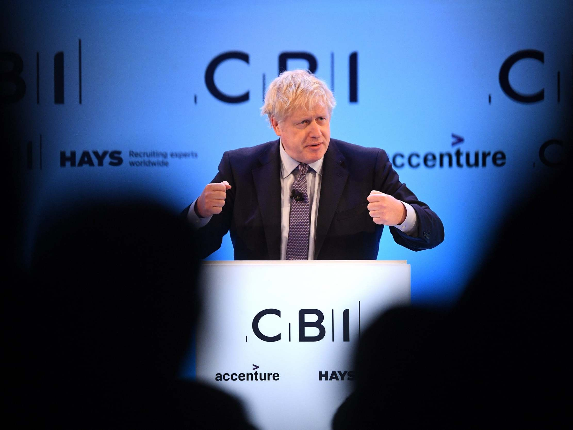 Only a truly skilful liar could lie as badly as Boris Johnson and get away with it