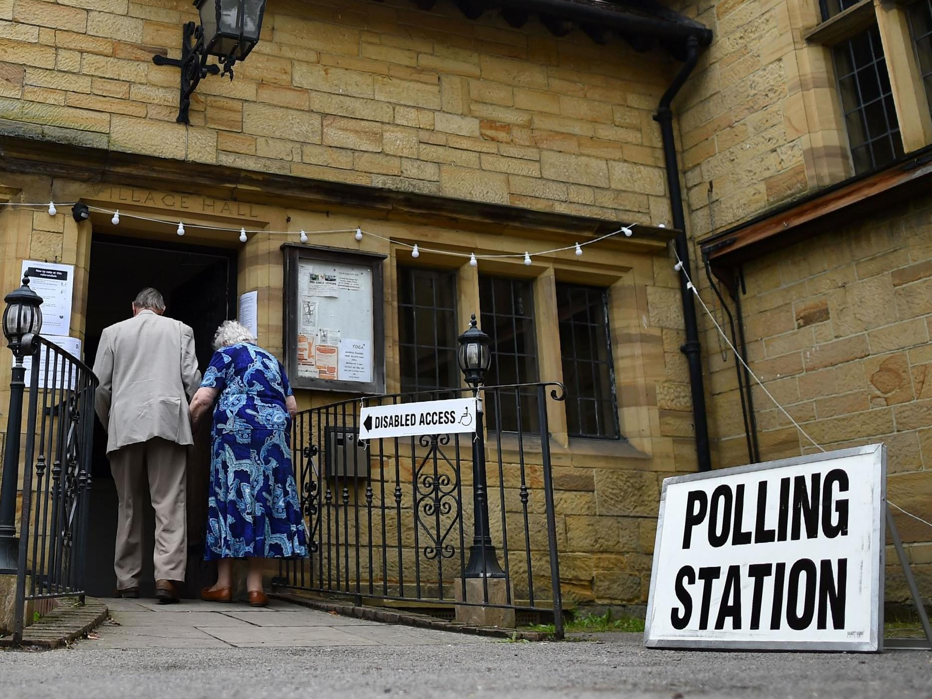 Why it's so hard to predict the result of the general election