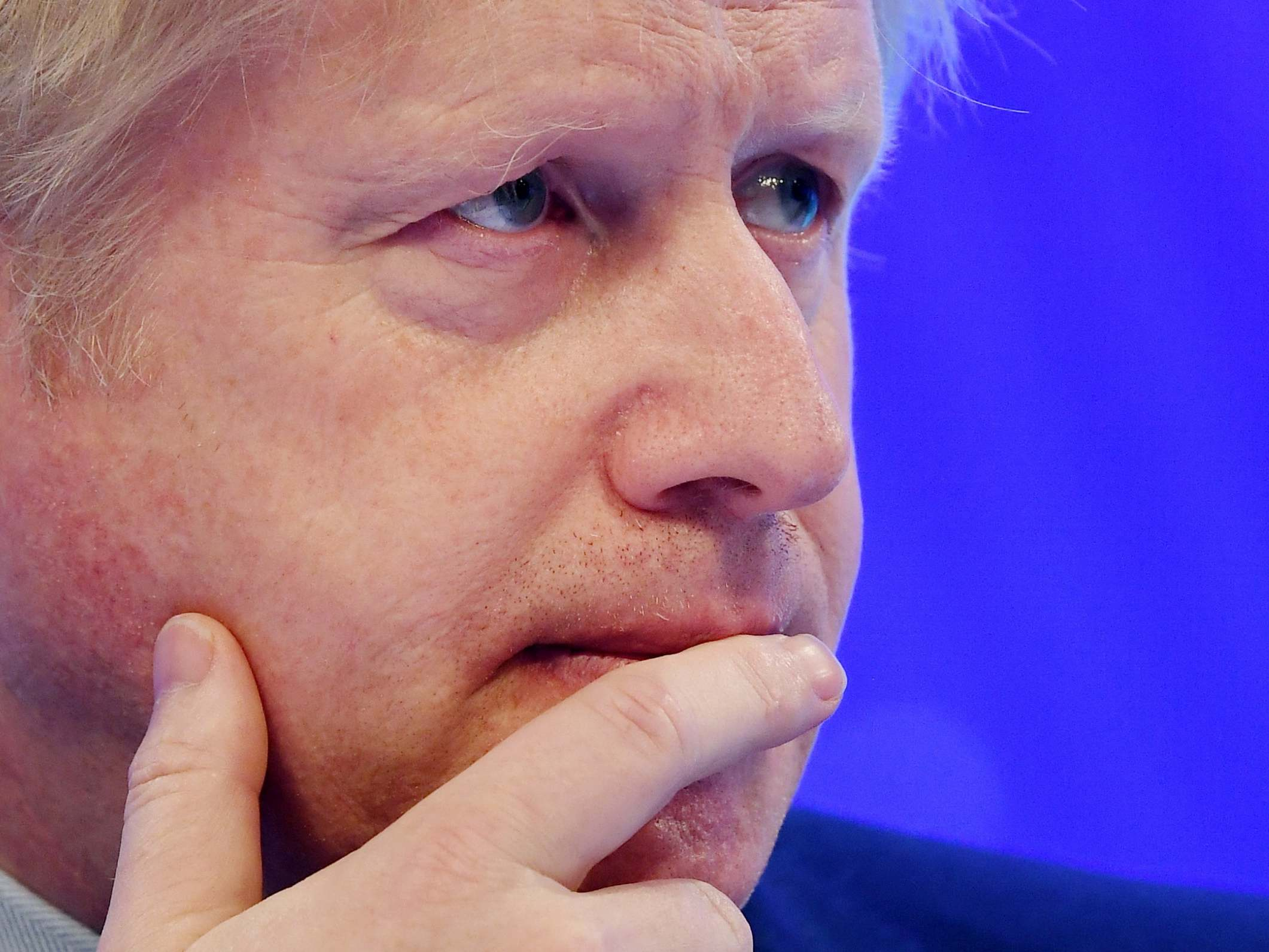 Boris Johnson government will not carry out any economic impact asse…