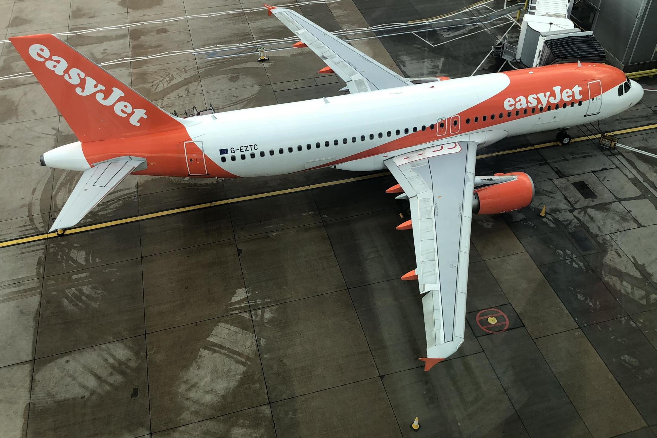 EasyJet claims to be first major airline to offset carbon emissions from all flights