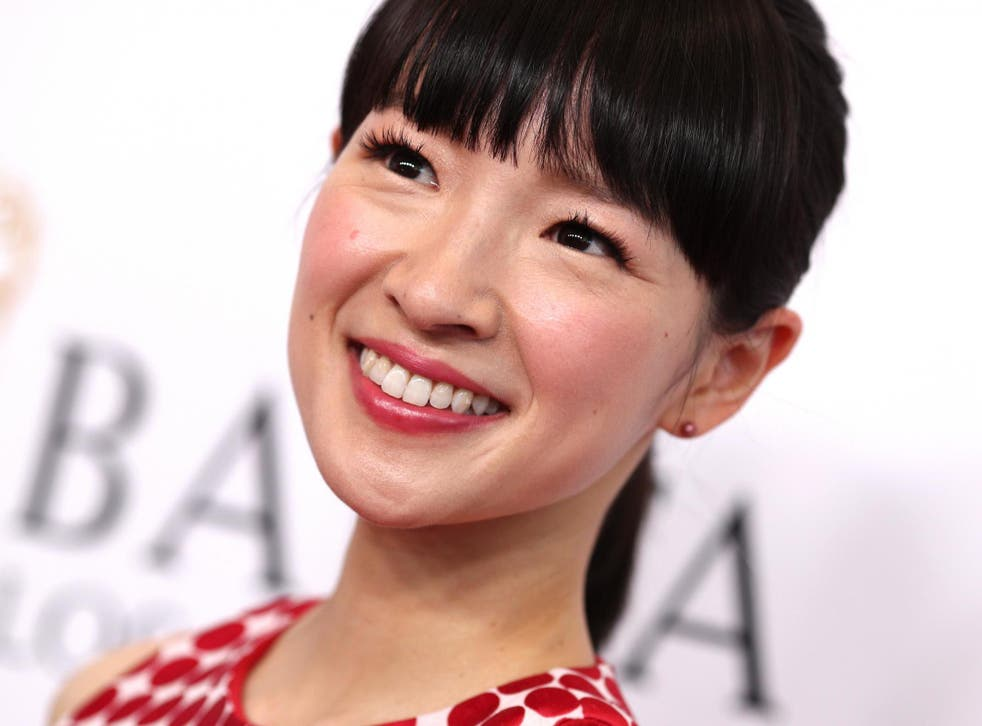 Marie Kondo joins Mrs Hinch, Clean Mama and the Queen of Clean among the most popular 'cleanfluencers'