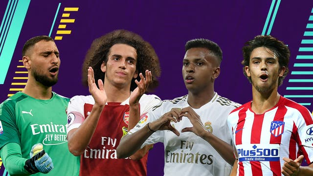 The new Football Manager game is finally out – which means it's time to unearth and develop some more wonderkids. <br></br> Here, we run through some of the best wonderkids in the game, featuring players in every position and to suit a range of different budgets.