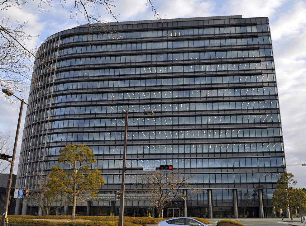 Toyota's headquarters in Toyota city, Japan