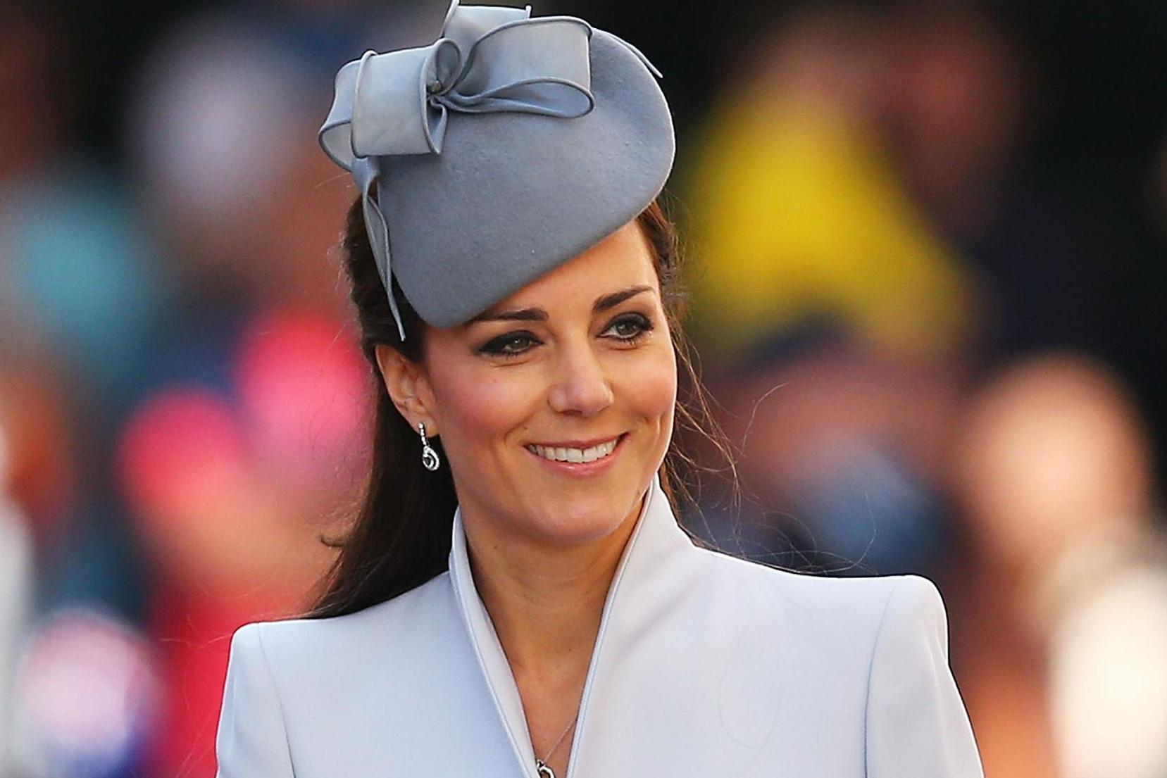 The one royal fashion protocol Kate Middleton repeatedly flouts