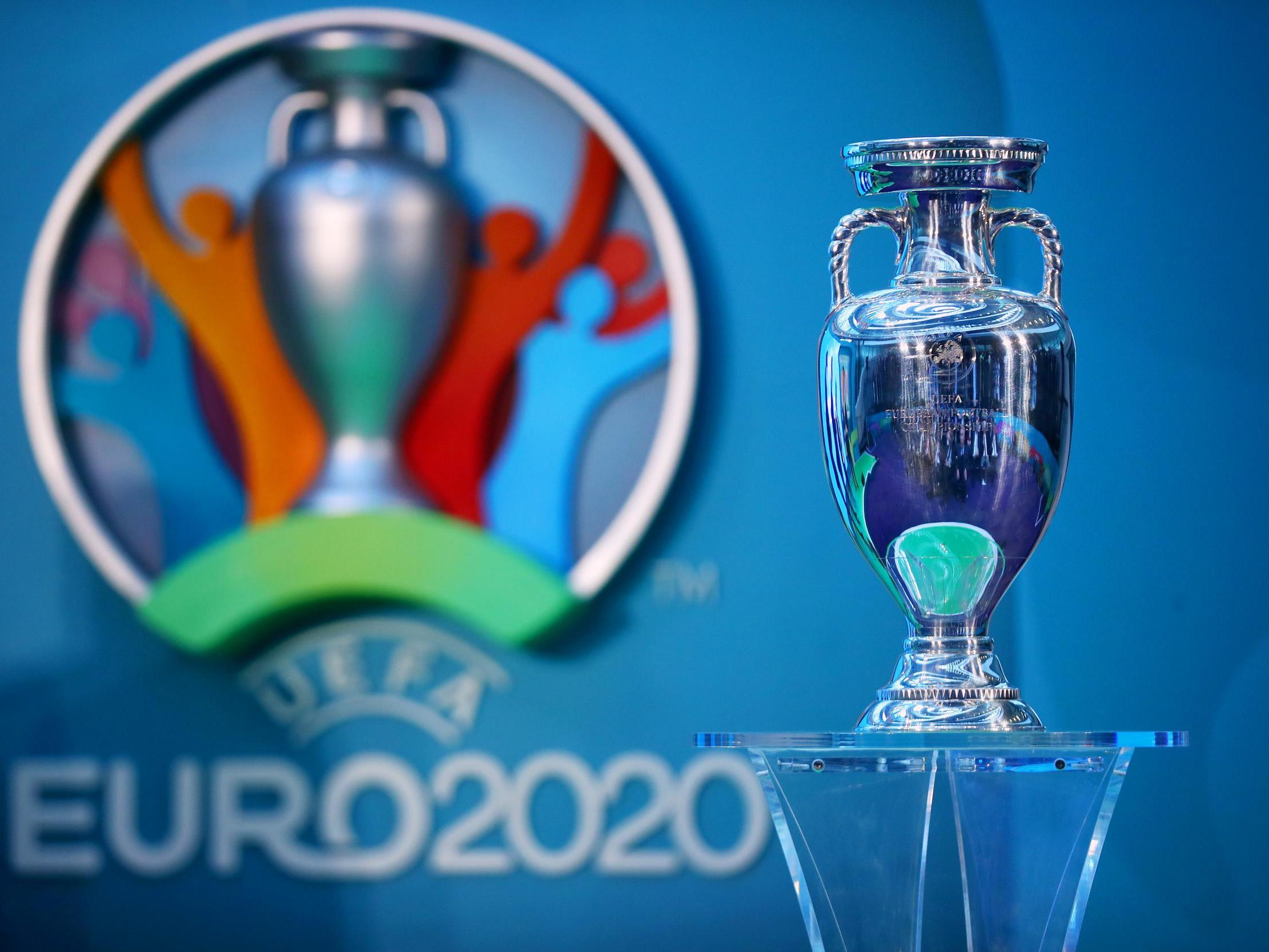 Euro 2020 Fixtures Full Schedule Groups Dates And Venues The Independent The Independent