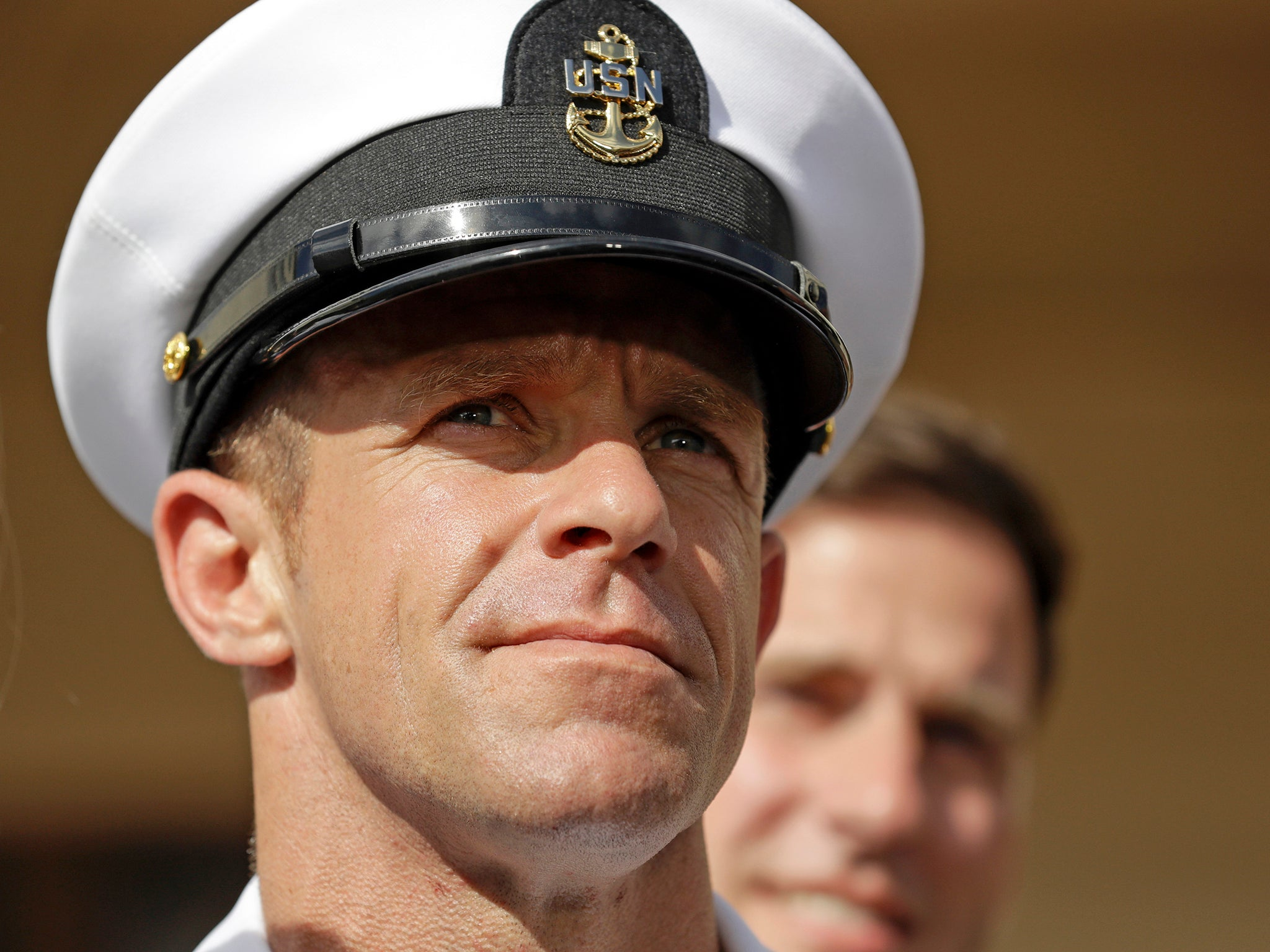 Navy intends to eject sailor cleared of war crimes by Trump from elite Seal team