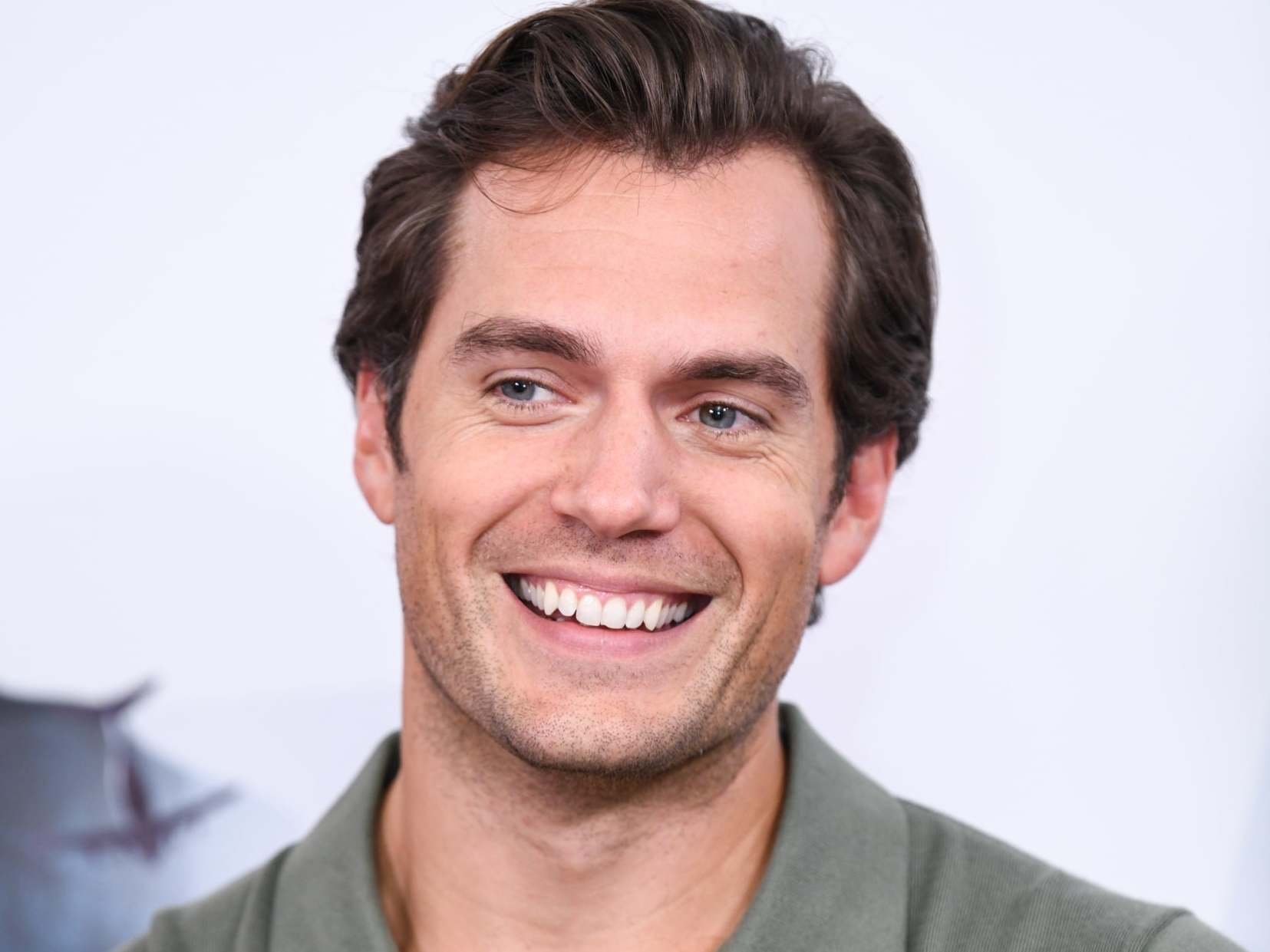 Henry Cavill says he was called 'chubby' by director during topless James Bond audition