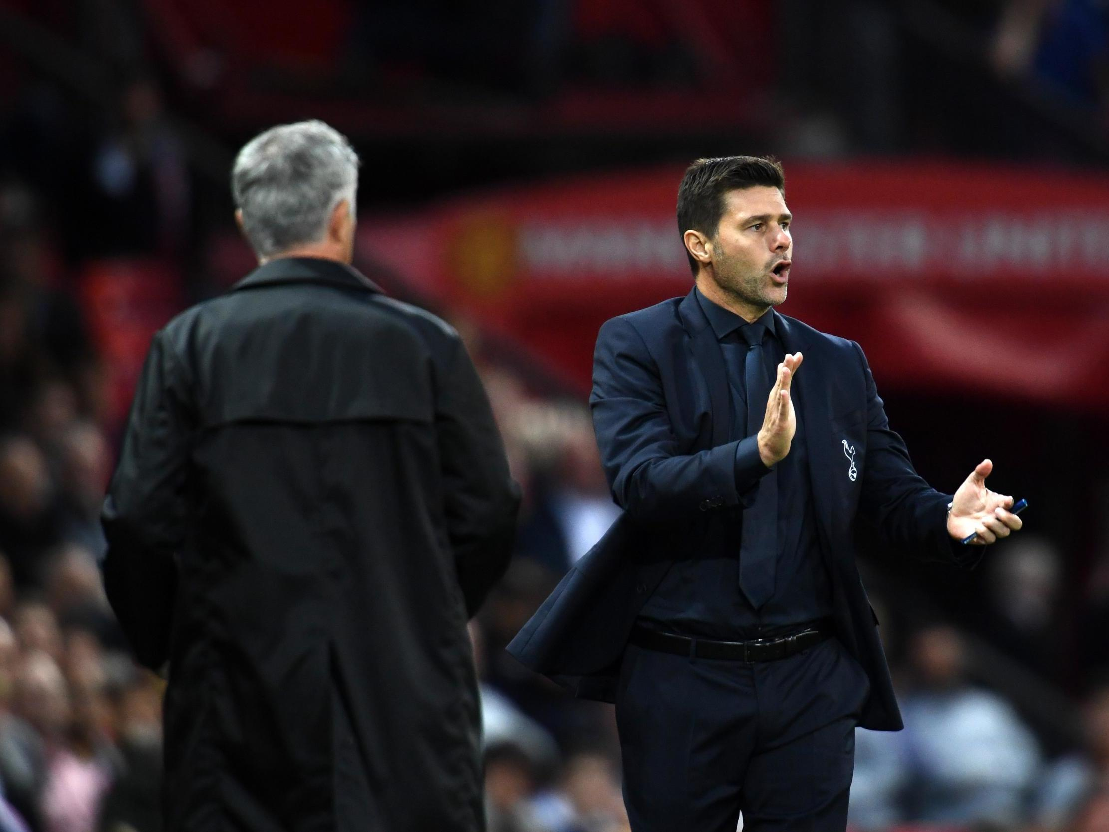 Manchester United Wanted Mauricio Pochettino Now They Should Get Him The Independent The Independent